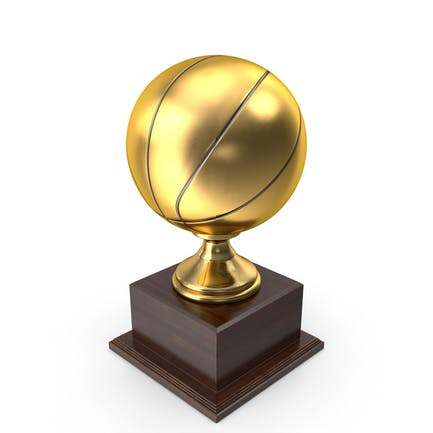 Trophy Cup Basketball