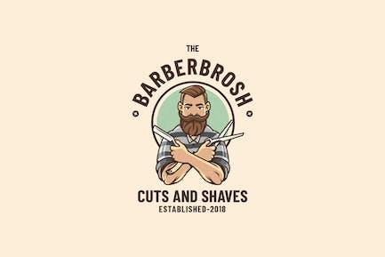 Barber Brosh