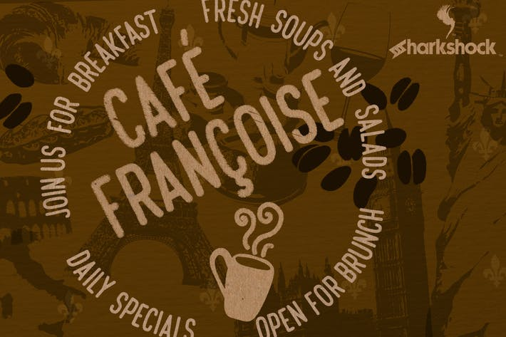 Thumbnail for Café Françoise