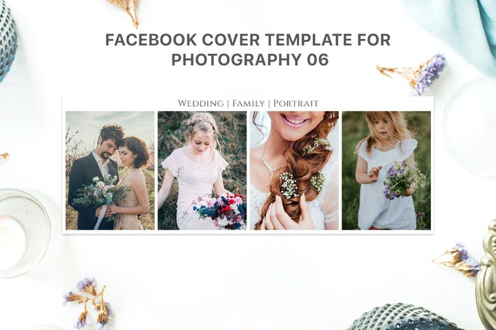 Thumbnail for Facebook Cover Photography 06