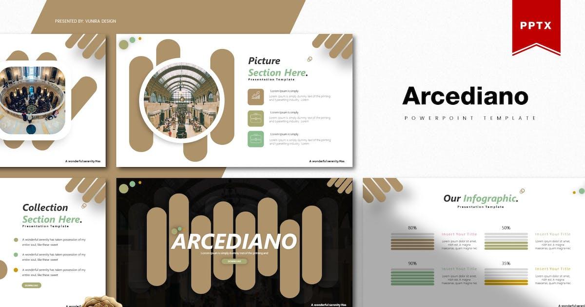 Download Arcediano   Powerpoint Template by Vunira