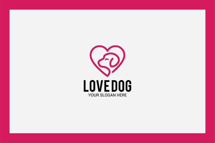 Thumbnail for LOVE DOG