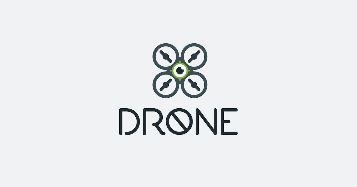 Download Drone Logo by mir_design
