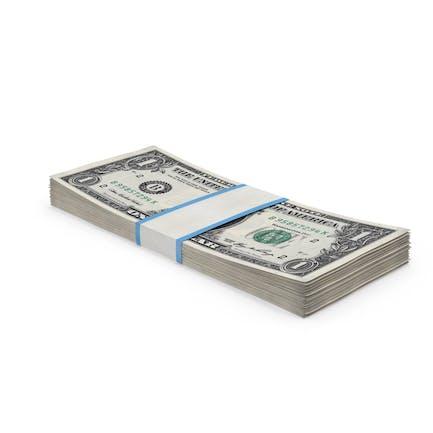 1 Dollar Bill Bundle