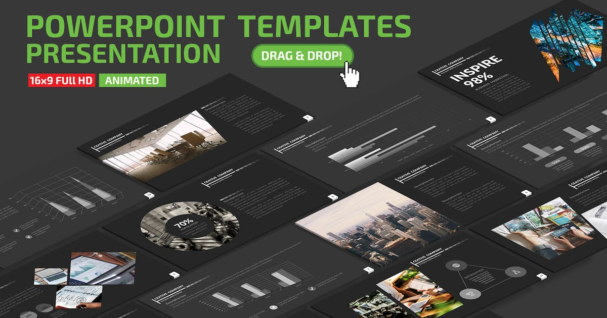 Download Powerpoint Templates Presentation by mamanamsai