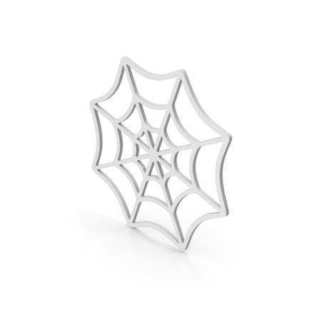 Symbol Spider Web