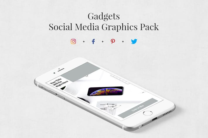 Thumbnail for Gadgets Pack