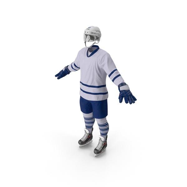 Комплект хоккейного оборудования