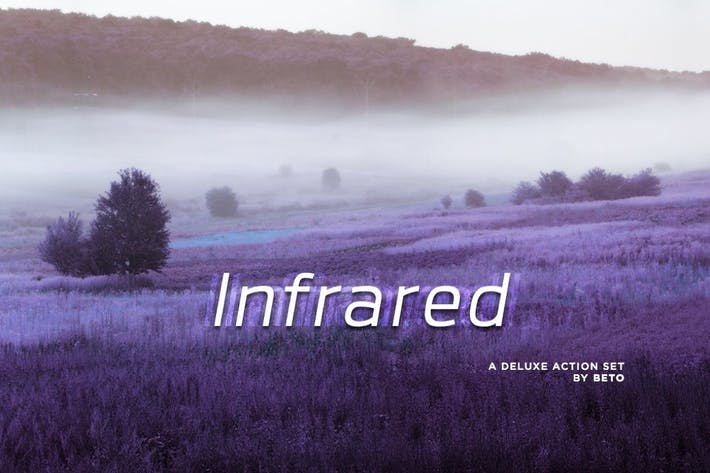 Thumbnail for Infrared Action