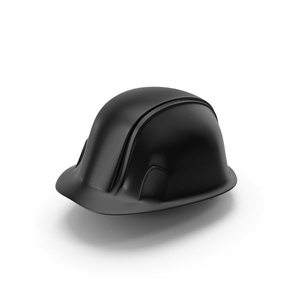 Hard Hat Black
