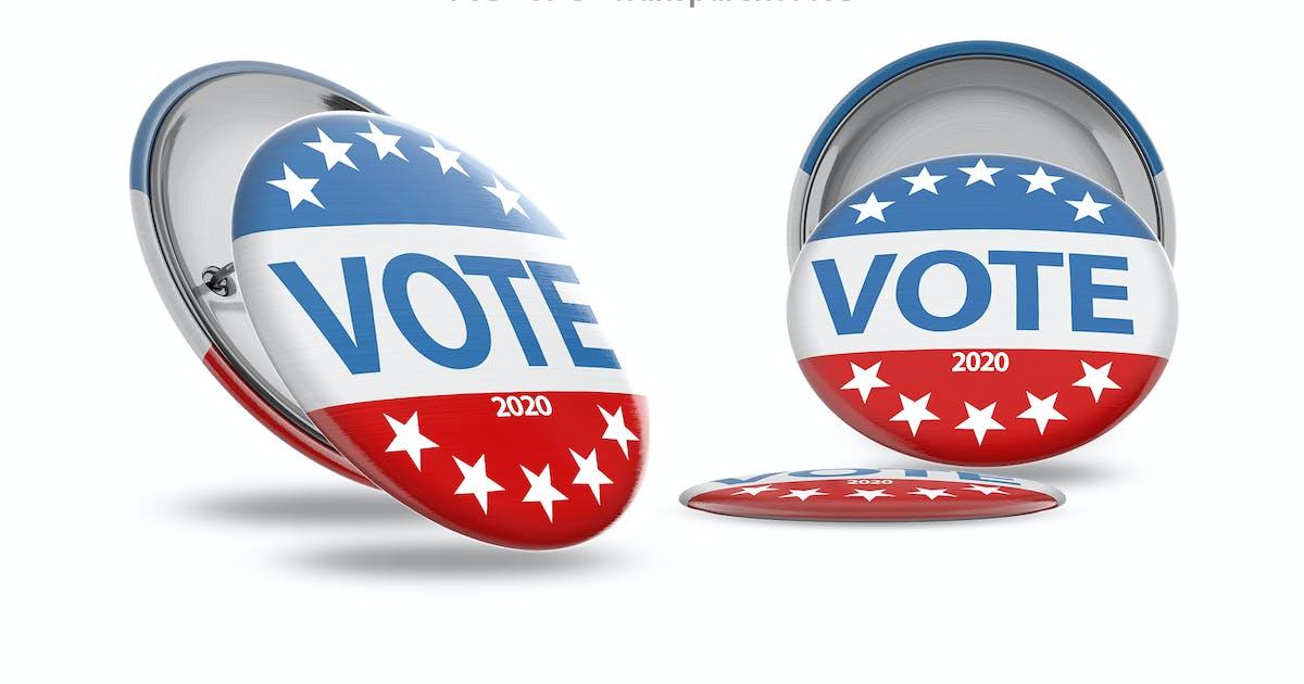 Download Vote Buttons by Abdelrahman_El-masry