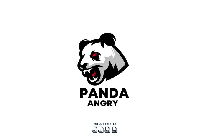 Thumbnail for Panda Logo Design
