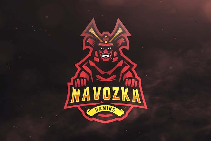 Thumbnail for Monster Hunter Sport and Esports Logos