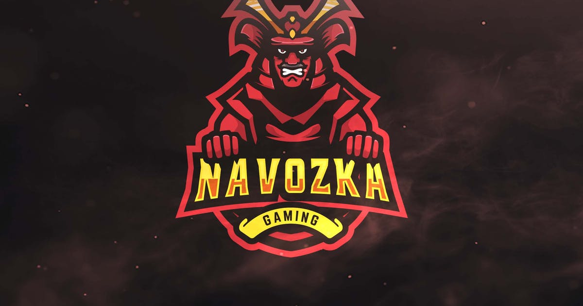 Download Monster Hunter Sport and Esports Logos by ovozdigital