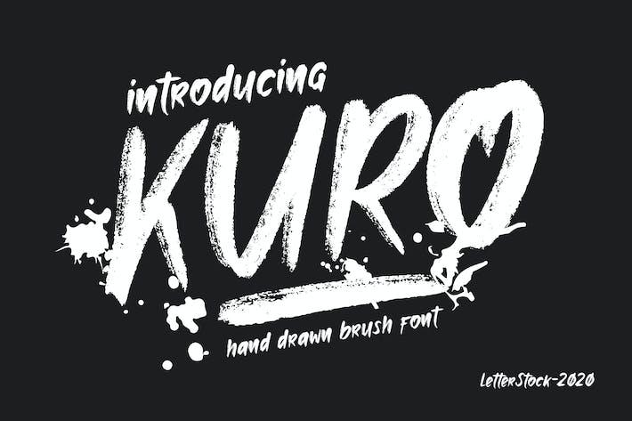 Thumbnail for Kuro