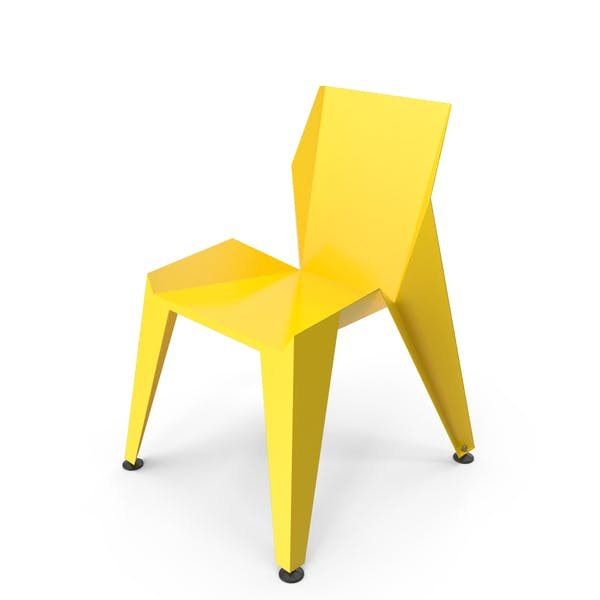 Thumbnail for Origami Chair