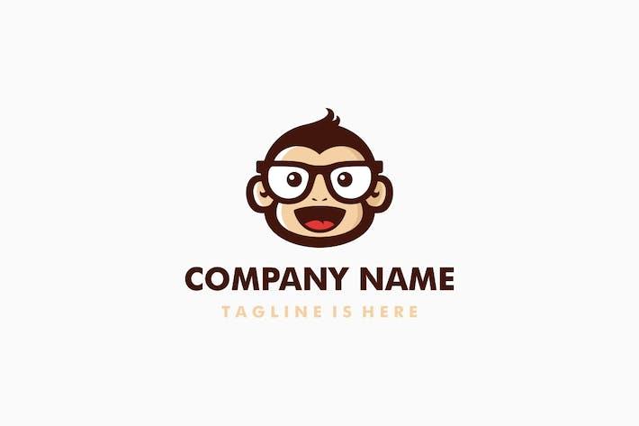 Thumbnail for Monkey Geek Logo