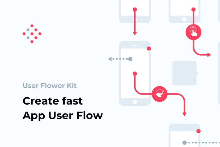 Thumbnail for User Flow Kit