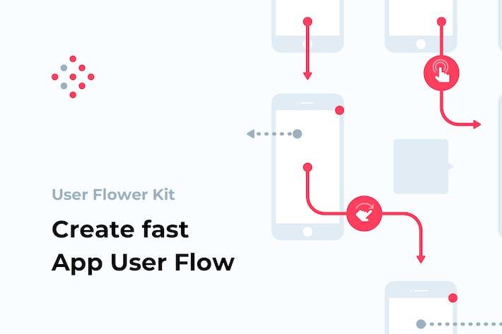 Cover Image For User Flow Kit