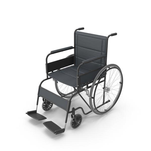 Thumbnail for Wheelchair