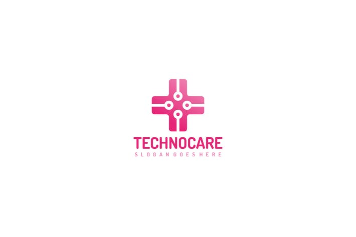 Thumbnail for Medical Tech Logo