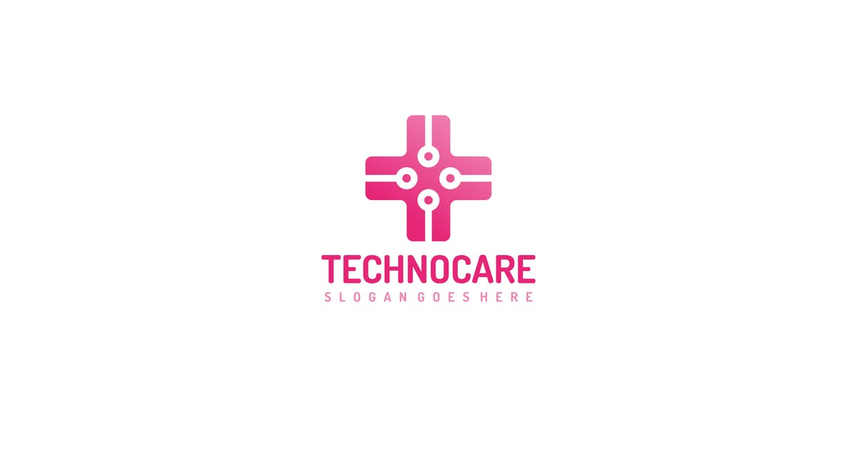 Download Medical Tech Logo by 3ab2ou