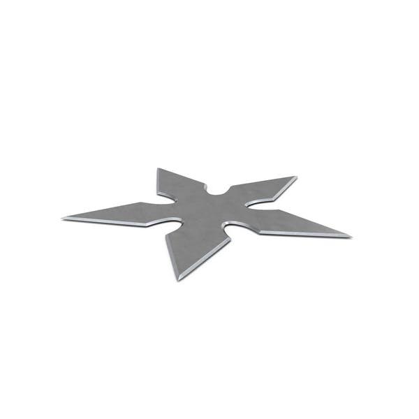 Cover Image for Shuriken