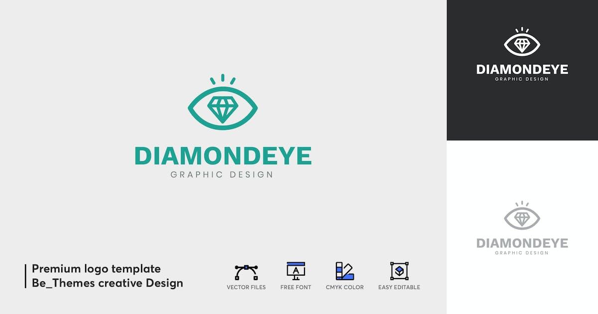 Download Diamond Eye Logo by Be_Themes