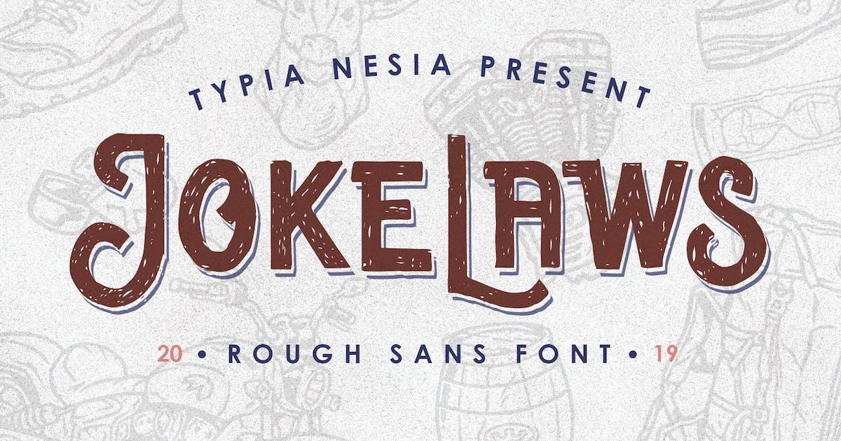 Download Jokelaws by yipianesia