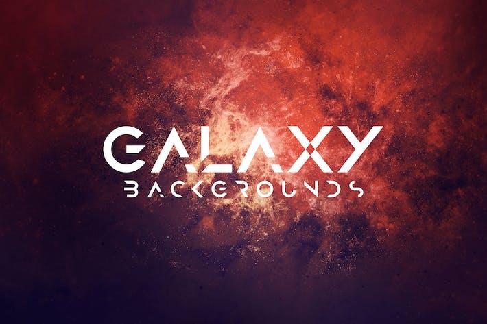Galaxy Hintergründe