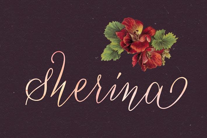 Thumbnail for Sherina + Bonus