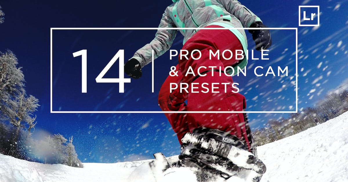 Download 14 Pro Mobile Photography Lightroom Presets by zvolia
