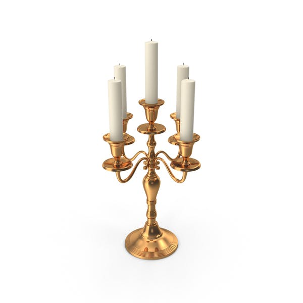Cover Image for Candlestick holder