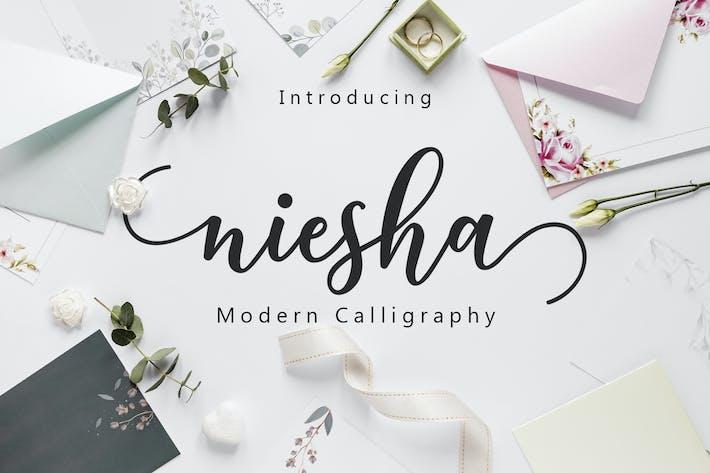 Thumbnail for Niesha