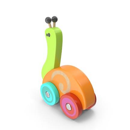 Schnecke Spielzeug