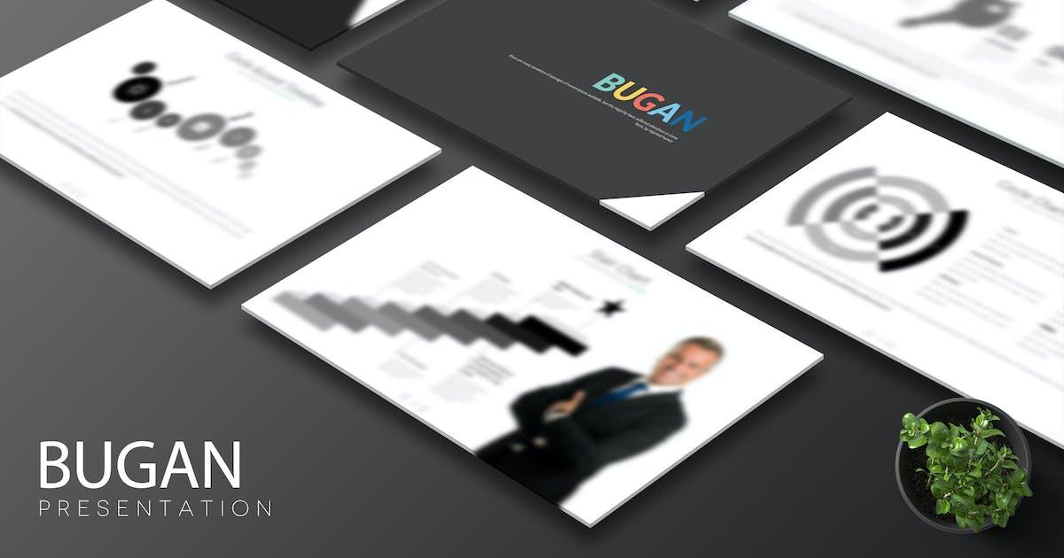Download Bugan - Keynote Template by Artmonk