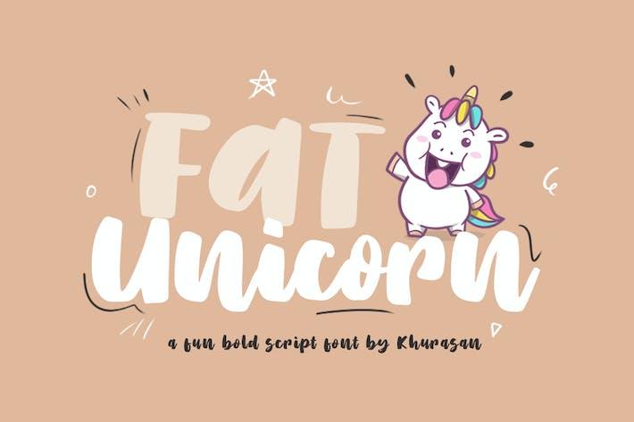 Thumbnail for Fat Unicorn