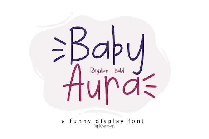 Thumbnail for Baby Aura