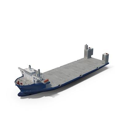 Semi Submersible Heavy Lift Vessel