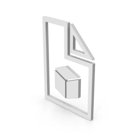 Symbol 3D File