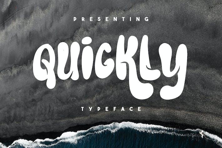 Thumbnail for Tipo de letra rápidamente