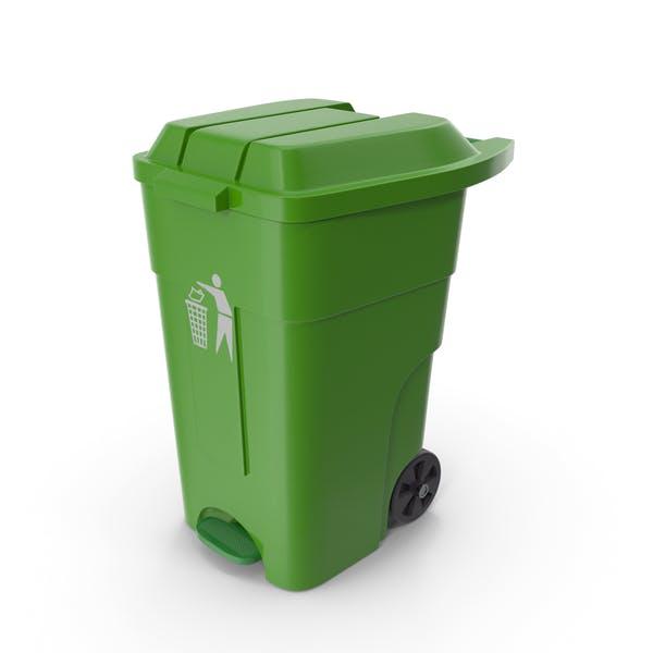 Recyclingkorb