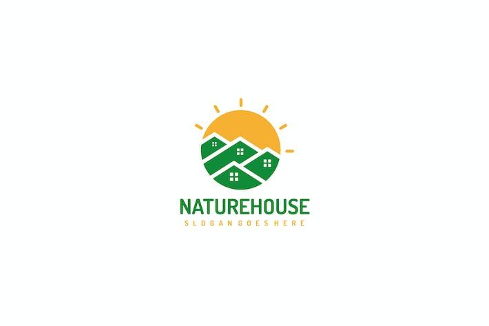 Thumbnail for Nature House Logo