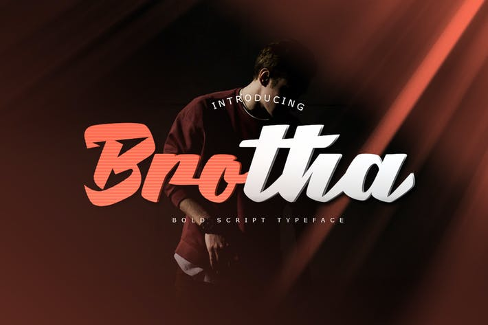 Thumbnail for Brotha Script