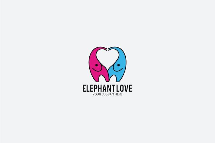 Thumbnail for слон любовь