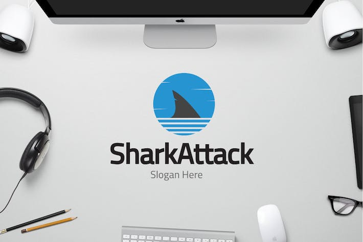 Thumbnail for Shark Attack