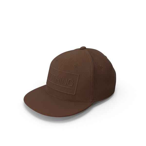 Thumbnail for Brown Cap