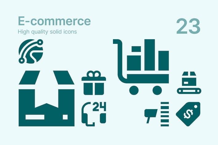 Thumbnail for E-commerce