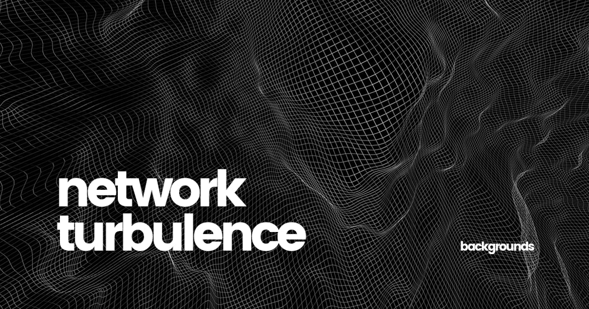 Download Network Turbulence Backgrounds by themefire