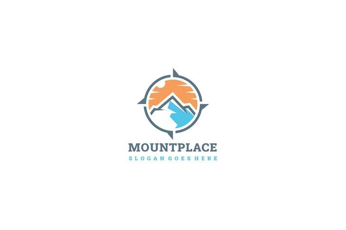Thumbnail for Mountain Places Logo